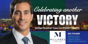 Another Victory For Rafael Millares