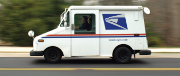 USPS Accident Settlement